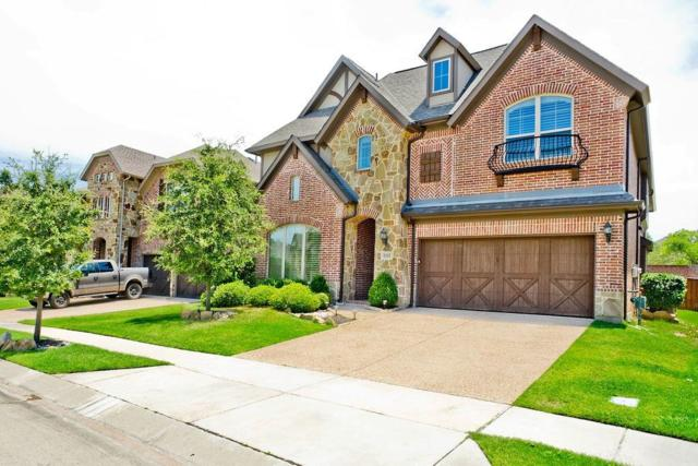 1212 Grant Avenue, Lantana, TX 76226 (MLS #14114904) :: The Heyl Group at Keller Williams