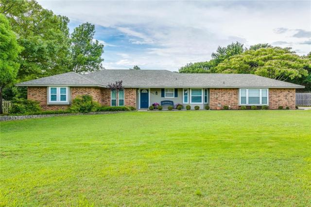 4808 Misty Meadow Drive, Willow Park, TX 76087 (MLS #14114913) :: RE/MAX Town & Country