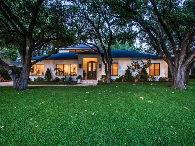11414 Parkchester Drive, Dallas, TX 75230 (MLS #14114917) :: Robbins Real Estate Group
