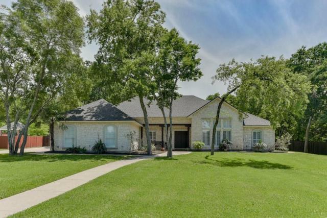 8420 Glen Eagles Drive, Ovilla, TX 75154 (MLS #14114929) :: RE/MAX Landmark