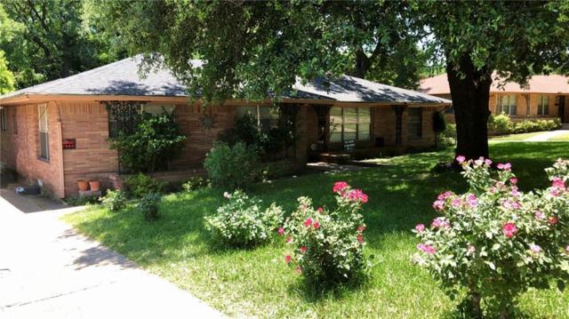 712 Town Creek Drive, Dallas, TX 75232 (MLS #14114952) :: RE/MAX Town & Country