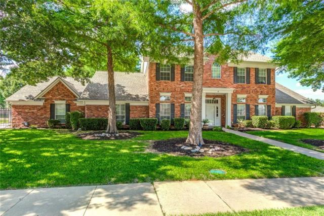 2306 Highland Meadow Drive, Colleyville, TX 76034 (MLS #14114956) :: Lynn Wilson with Keller Williams DFW/Southlake