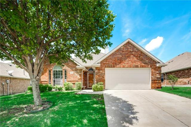 1335 Clear Meadow Court, Rockwall, TX 75087 (MLS #14114974) :: The Heyl Group at Keller Williams