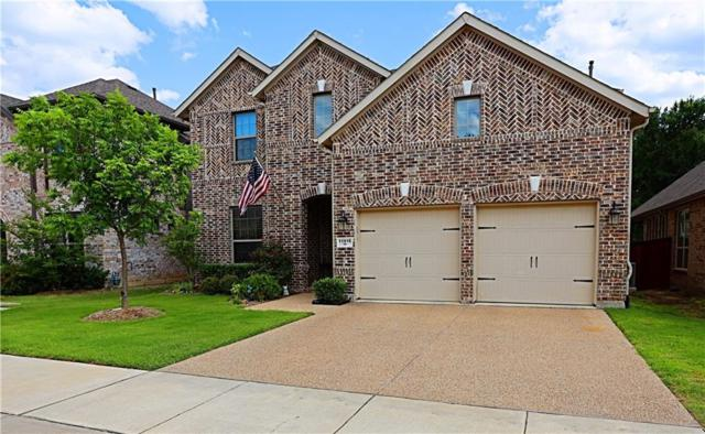 11916 Tranquil Cove, Fort Worth, TX 76040 (MLS #14114980) :: Baldree Home Team