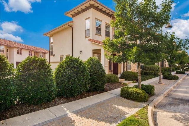 6723 Plaza Via #13, Irving, TX 75039 (MLS #14114987) :: Kimberly Davis & Associates