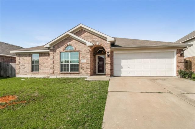 8124 Hulen Park Circle, Fort Worth, TX 76123 (MLS #14114993) :: Vibrant Real Estate