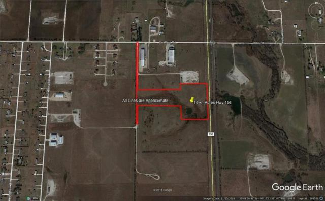 TBD 1 Hwy 156, Dish, TX 76259 (MLS #14114996) :: The Hornburg Real Estate Group