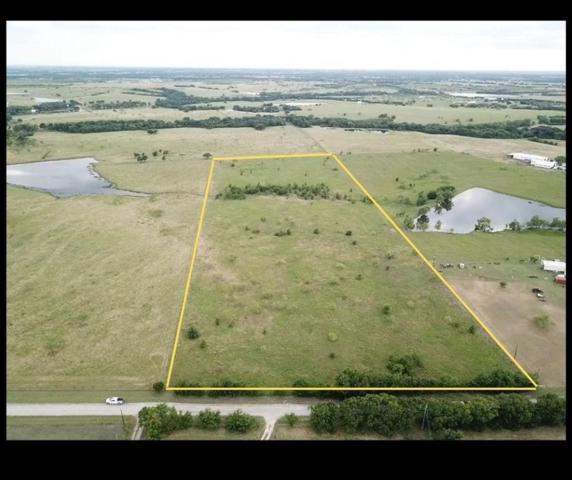TBD Alsdorf Road, Ennis, TX 75119 (MLS #14114998) :: RE/MAX Town & Country