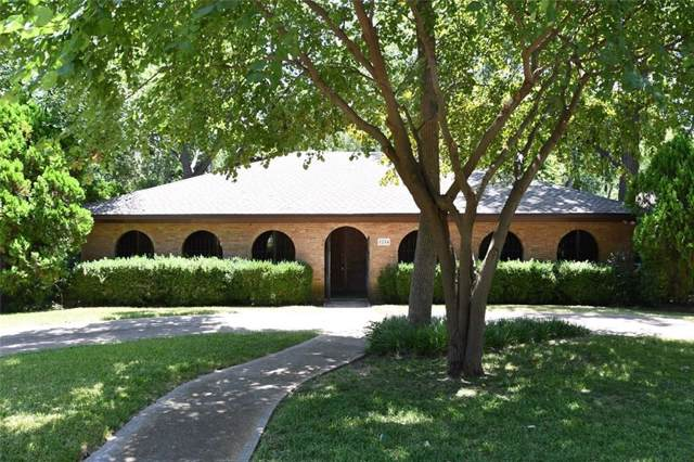 8254 San Cristobal Drive, Dallas, TX 75218 (MLS #14115004) :: Vibrant Real Estate