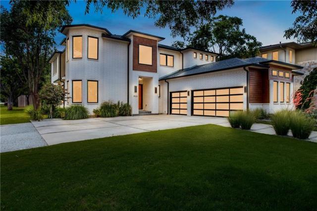 8526 Ridgelea Street, Dallas, TX 75209 (MLS #14115005) :: Roberts Real Estate Group