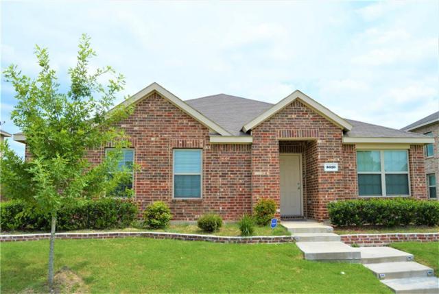 3020 Keri Drive, Lancaster, TX 75146 (MLS #14115016) :: Lynn Wilson with Keller Williams DFW/Southlake