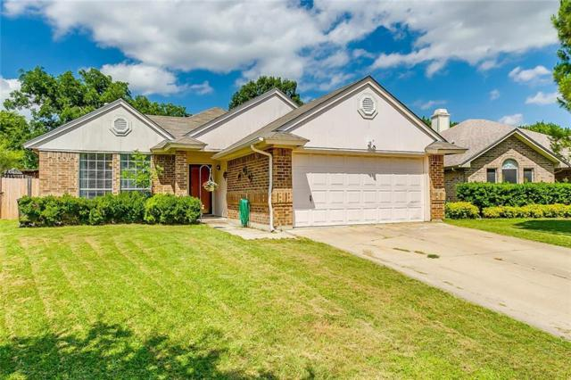 204 N Flaxseed Lane, Fort Worth, TX 76108 (MLS #14115025) :: RE/MAX Town & Country