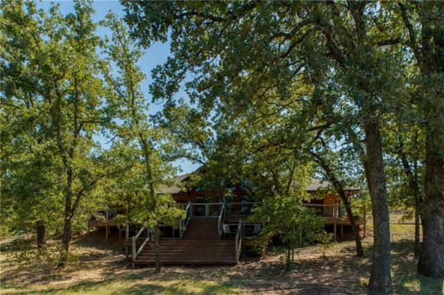 159 Private Road 460, Nocona, TX 76255 (MLS #14115028) :: Van Poole Properties Group