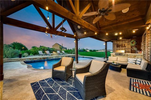 107 Chaney Place, McLendon Chisholm, TX 75032 (MLS #14115032) :: The Heyl Group at Keller Williams