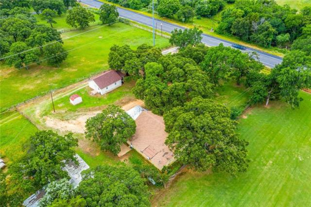 3529 Fm 731, Burleson, TX 76028 (MLS #14115045) :: RE/MAX Town & Country