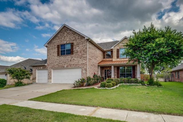 210 Lawson Farms Drive, Midlothian, TX 76065 (MLS #14115051) :: Lynn Wilson with Keller Williams DFW/Southlake