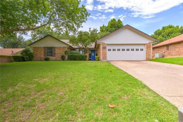 1507 Cobblestone Lane, Cleburne, TX 76033 (MLS #14115079) :: The Heyl Group at Keller Williams