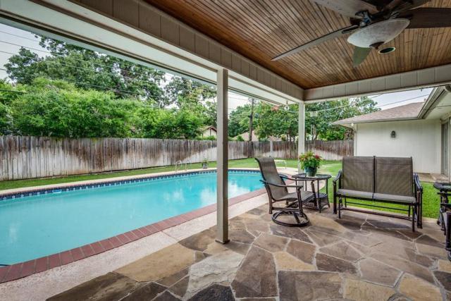 408 W Louella Drive, Hurst, TX 76054 (MLS #14115086) :: Lynn Wilson with Keller Williams DFW/Southlake