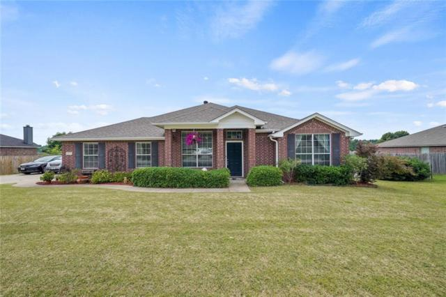 12211 Wild Horse, Tyler, TX 75706 (MLS #14115090) :: The Heyl Group at Keller Williams