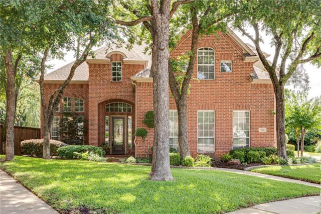 703 Renaissance Court, Keller, TX 76248 (MLS #14115097) :: Lynn Wilson with Keller Williams DFW/Southlake
