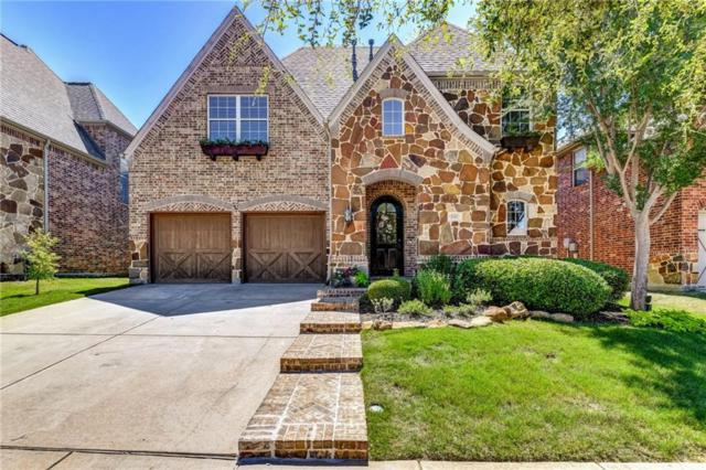 8505 Bayberry Avenue, Lantana, TX 76226 (MLS #14115130) :: North Texas Team | RE/MAX Lifestyle Property