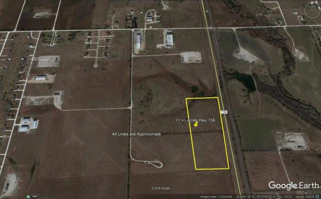 TBD2 Hwy 156, Dish, TX 76259 (MLS #14115134) :: The Hornburg Real Estate Group