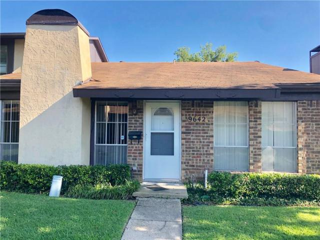 9642 Bryson Drive B, Dallas, TX 75238 (MLS #14115142) :: Lynn Wilson with Keller Williams DFW/Southlake
