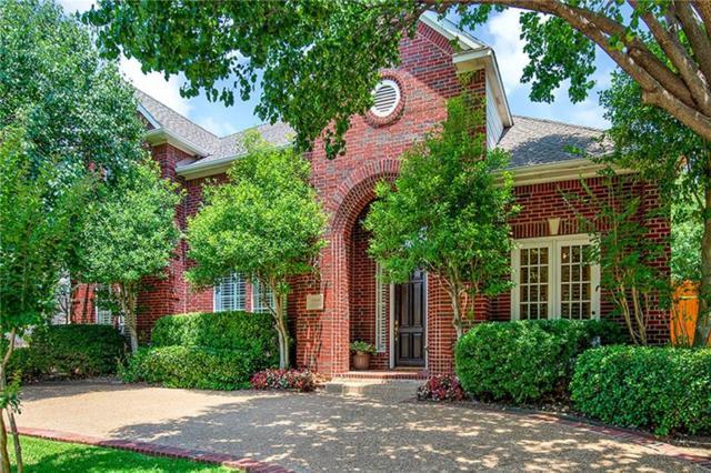6509 Hillswick Drive, Plano, TX 75093 (MLS #14115146) :: Kimberly Davis & Associates