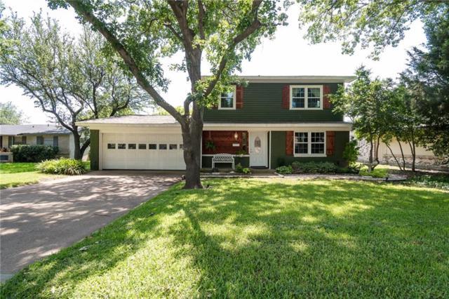 1402 Lorrie Drive, Richardson, TX 75080 (MLS #14115156) :: North Texas Team | RE/MAX Lifestyle Property