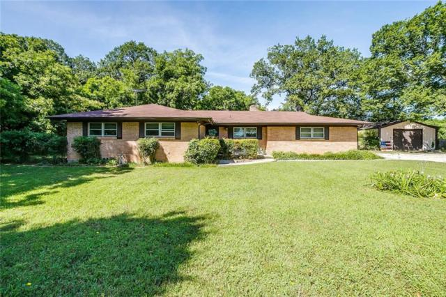 1750 S Burleson Boulevard, Burleson, TX 76028 (MLS #14115189) :: RE/MAX Town & Country