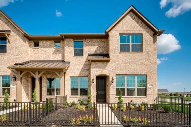 2225 Pinnacle Lane, Flower Mound, TX 75028 (MLS #14115193) :: Real Estate By Design