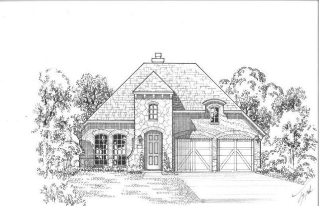 1630 Star Creek Drive, Prosper, TX 75078 (MLS #14115194) :: Kimberly Davis & Associates