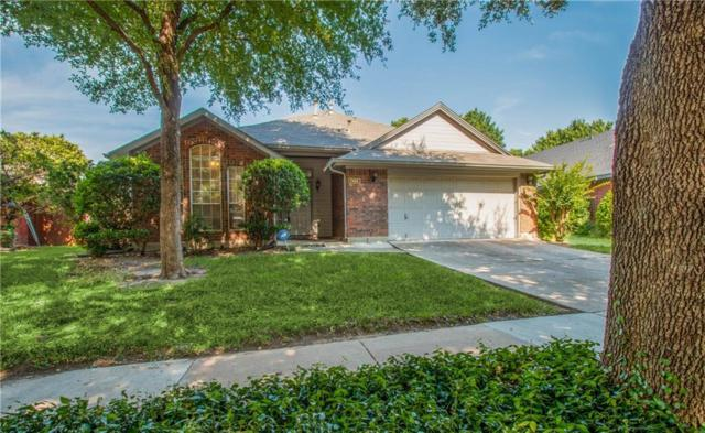 7433 Bear Lake Drive, Fort Worth, TX 76137 (MLS #14115205) :: The Tierny Jordan Network