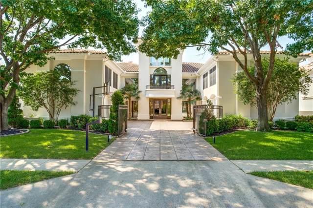 5608 Stone Cliff Court, Dallas, TX 75287 (MLS #14115209) :: Camacho Homes