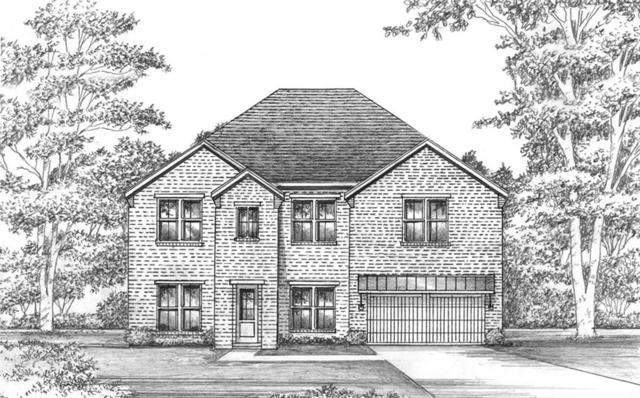 3750 Dunlavy Drive, Prosper, TX 75078 (MLS #14115210) :: The Hornburg Real Estate Group