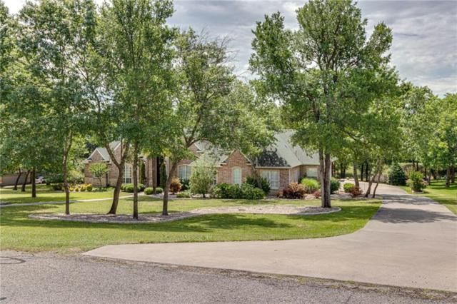 384 Creek Bend Drive, Aledo, TX 76008 (MLS #14115215) :: RE/MAX Town & Country