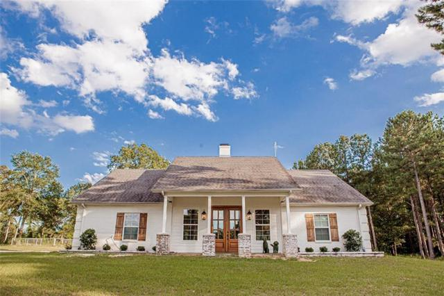 12075 County Road 452, Lindale, TX 75771 (MLS #14115216) :: Kimberly Davis & Associates