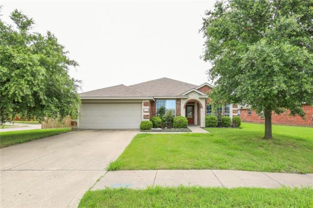 608 Orchid Boulevard, Royse City, TX 75189 (MLS #14115222) :: RE/MAX Town & Country