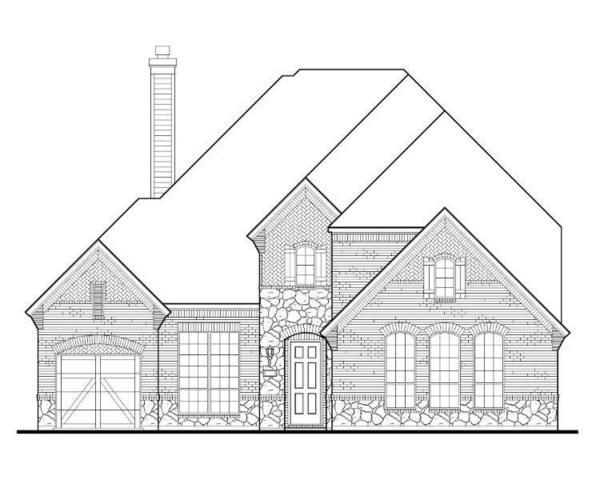 911 Windrock Lane, Prosper, TX 75078 (MLS #14115230) :: Vibrant Real Estate
