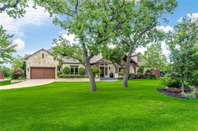 587 E Dove Road, Southlake, TX 76092 (MLS #14115238) :: Lynn Wilson with Keller Williams DFW/Southlake