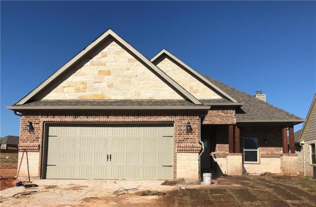 3852 Iron Ore Drive, Denison, TX 75020 (MLS #14115239) :: The Heyl Group at Keller Williams