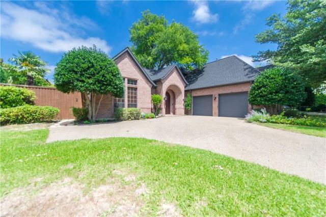 3221 Oak Hollow Drive, Plano, TX 75093 (MLS #14115246) :: Lynn Wilson with Keller Williams DFW/Southlake