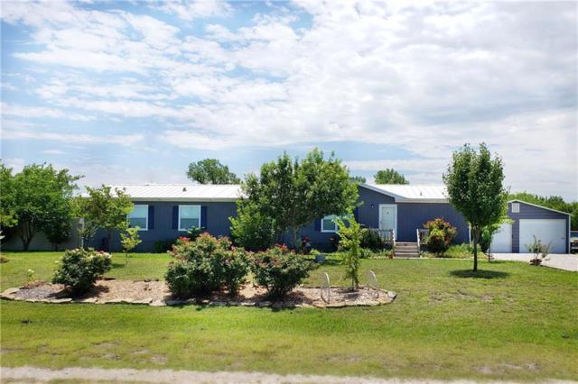 425 Stone Ridge Drive, Ponder, TX 76259 (MLS #14115249) :: Lynn Wilson with Keller Williams DFW/Southlake