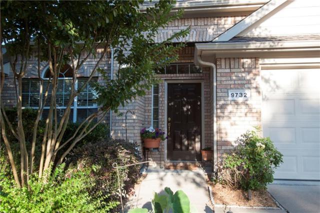 9732 Ellery Avenue, Plano, TX 75025 (MLS #14115266) :: Vibrant Real Estate