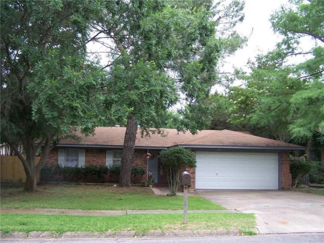 206 E Iowa Street, Sherman, TX 75090 (MLS #14115273) :: The Heyl Group at Keller Williams