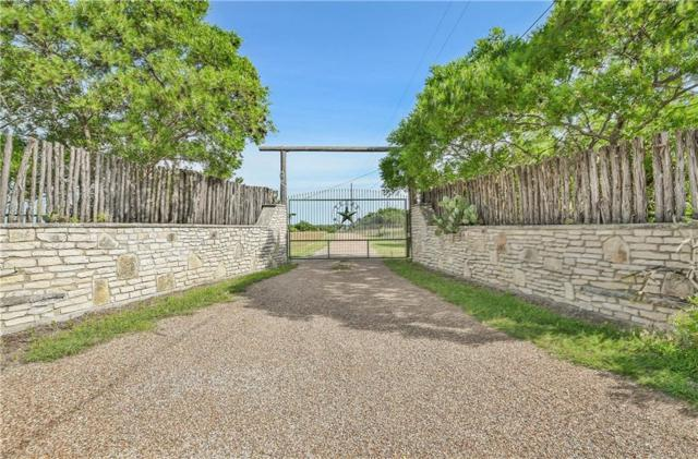 11520 Stonecrest Court, Tolar, TX 76476 (MLS #14115299) :: RE/MAX Town & Country