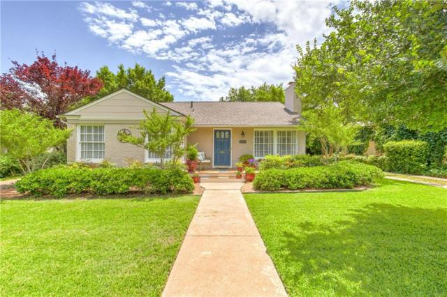 3613 Hilltop Road, Fort Worth, TX 76109 (MLS #14115303) :: Vibrant Real Estate