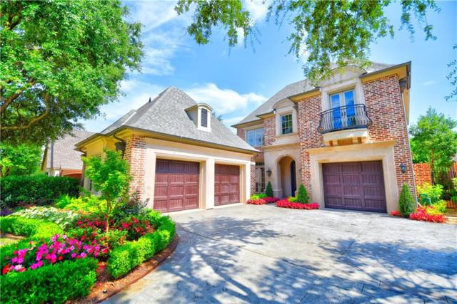 6314 Memorial Drive, Frisco, TX 75034 (MLS #14115320) :: RE/MAX Town & Country