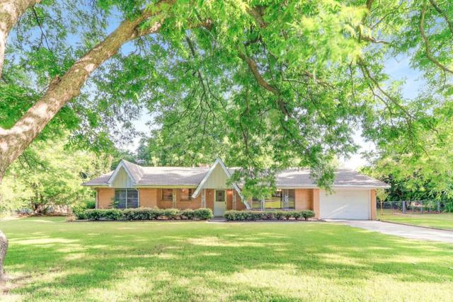 1512 E Bankhead Drive, Weatherford, TX 76086 (MLS #14115338) :: The Mitchell Group