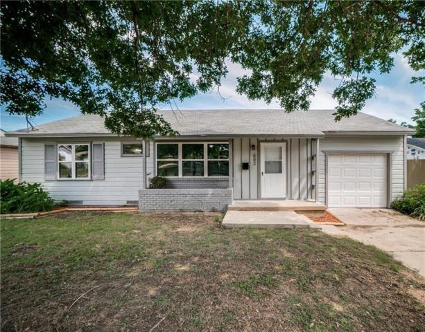 602 Briarwood Drive, Garland, TX 75041 (MLS #14115341) :: The Heyl Group at Keller Williams